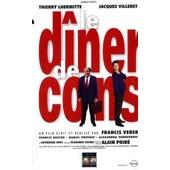 Le Diner De Cons de Weber Francis