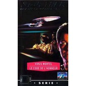 Star Trek Next Generation Vol 2 : Virus Mortel - Le Code De L'honneur