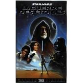 La Guerre Des Etoiles de George Lucas