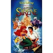 La Petite Sirene de Ron Clements
