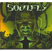 Soulfly (1er Album - Digipack) - Soulfly