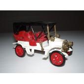 Phaeton De 1904 De Ziss-Modell Au 1/43