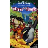 Livre De La Jungle, Le de Walt Disney