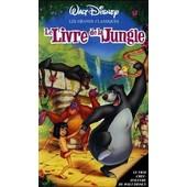 Livre De La Jungle, Le de Walt Disney