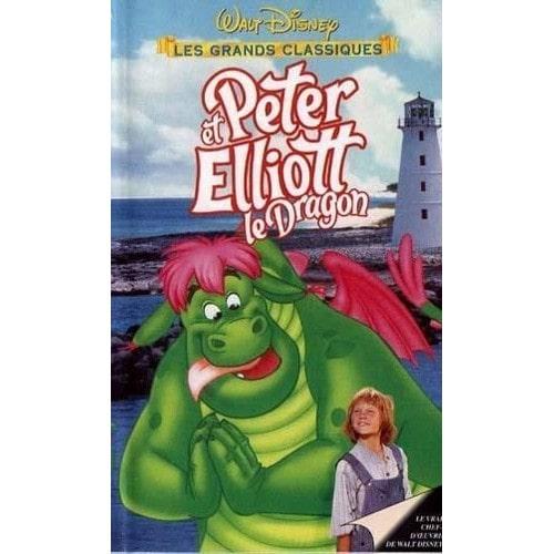 PETER ET ELLIOTT LE DRAGON. dans Divers contes et poésies. 497922_L