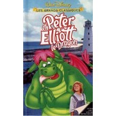 Peter Et Elliott Le Dragon de Don Chaffey