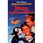 Danny,Le Petit Mouton Noir