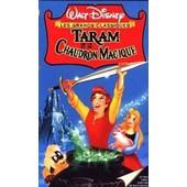 Taram & Chaudron Magique de Ted Berman