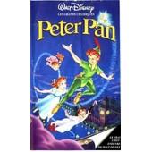 Peter Pan de Walt Disney