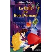 La Belle Au Bois Dormant de Walt Disney