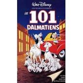 Les 101 Dalmatiens de Reitherman Wolfgang