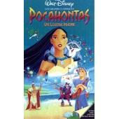 Pocahontas Une L�gende Indienne de Mike Gabriel