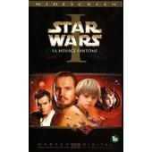 Star Wars Episode 1 : La Menace Fant�me, (Vf) de Georges Lucas