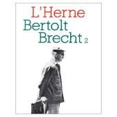 Bertolt Brecht Tome 2 - Bertolt Brecht de Collectif