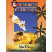 Histoires De Tresors de walt disney