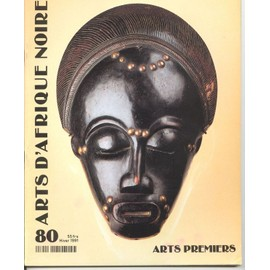 Collectif - Arts D'afrique Noire - Arts Premiers N� 80 : Fang, Collection Gottschalk, Bronzes Du B�nin, Etc.