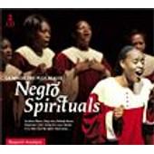 La Magie Des Plus Beaux Negro Spirituals - The Moses Hogan Singers, The Moses Hogan Singers