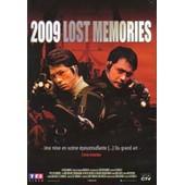 2009 Lost Memories de Si-Myung Lee