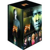 24 Heures Chrono - Saisons 1, 2, 3 & 4 - Pack