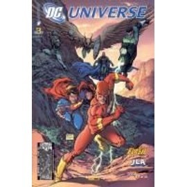 Dc Universe N� 3 : Sur Le Fil