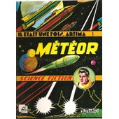Meteor - Il Etait Une Fois - Artima 1 de Raoul Giordan