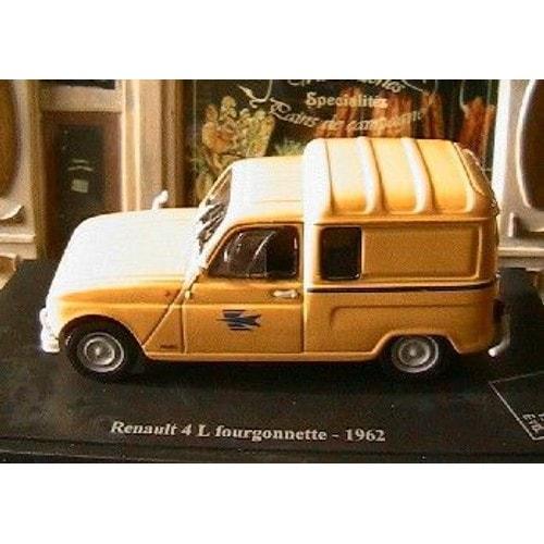 4l miniature achat et vente neuf d 39 occasion sur priceminister rakuten. Black Bedroom Furniture Sets. Home Design Ideas