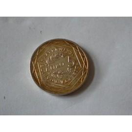 monnaie de paris 5 euros argent