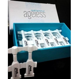 Petite annonce 5 Pipettes Instantly Ageless - Anti-Rides - 78000 VERSAILLES
