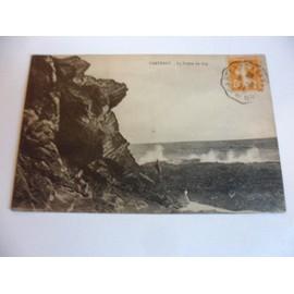 50 Carteret - La Pointe Du Cap , Circul�e 1921
