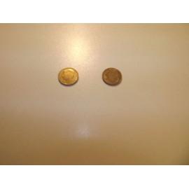 50 Centimes Morlon Bronze-Alu 1938