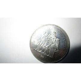 8feda5460252f7 50 Francs Hercule (1974-1980) - Achat vente de Numismatique - Rakuten