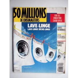 50 millions de consommateurs n 203 lave linge seche linge hlm gaz danger pour 230000 foyers. Black Bedroom Furniture Sets. Home Design Ideas