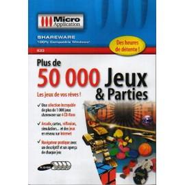50000 Jeux Et Parties