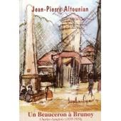 Un Beauceron � Brunoy de jean-pierre altounian