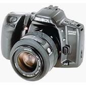 Minolta Dynax 500si - Appareil photo r�flex argentique