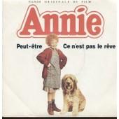 Bande Originale Du Film Annie - Peut-Etre - Ce N'est Pas Le Reve - Morin, Am�lie