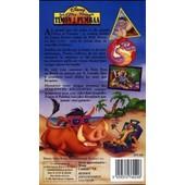 Timon Et Pumbaa (Les Globes Trotters)