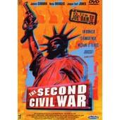 The Second Civil War de Dante Joe