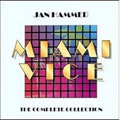 Miami Vice - The Complete Collection - Jan Hammer
