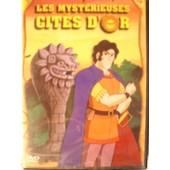 Les Myst�rieuses Cit�s D'or - 4 - Edition Belge de Bernard Deyri�s