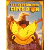 Les Myst�rieuses Cit�s D'or - 3 - Edition Belge de Bernard Deyri�s
