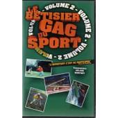 Le B�tisier Gag Du Sport Vol.2 de T�l�vision, France