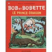 Bob Et Bobette N� 153 Le Prince-Dragon de willy vandersteen