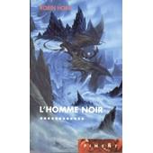 L'assassin Royal (Tome 12) : L'homme Noir de robin hobb