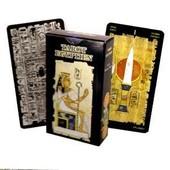 Tarot Divinatoire Egyptien