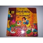 Blanche Neige Et Les Sept Gourmands - Varte, Rosy