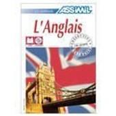 L'anglais Sans Peine Livre + 4 Cd Audio de anthony bulger