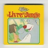 Le Livre De La Jungle * Mini Livre * Jouet Du Happy Meal * Mac Donald S (Mac Do)