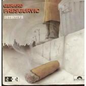 Detective - Il Faut Creuser - Presgurvic, G�rard