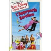 Apprentie Sorciere L (Walt Disney) Bedknobs Broom de Robert Stevenson